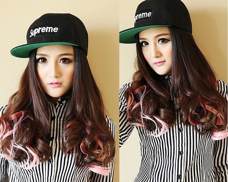 Buy High Quality Ombre Wavy Hair