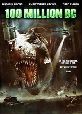 100 Million BC - online 2008