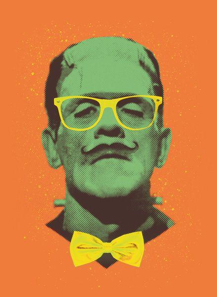 Mr Frank  byVictor Vercesi  Follow on Tumblr:http://victorvercesi.tumblr.com/