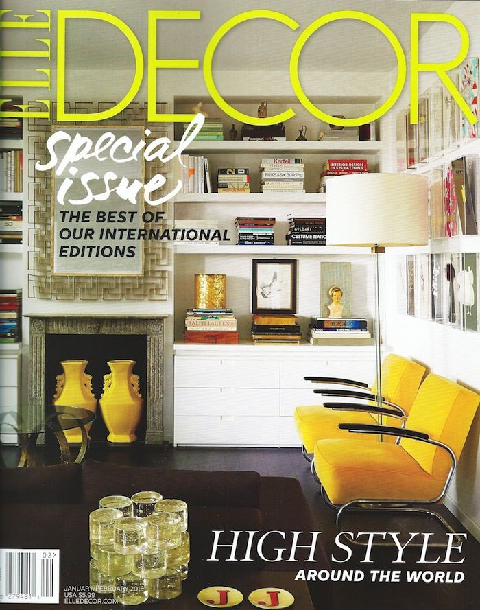 The Best Interior Decor Magazines To Inspire You Every Day