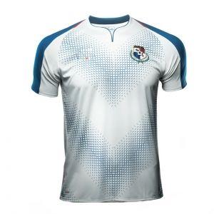 3e2231f2c81 2018 World Cup Jersey Panama Away Replica White Shirt [BFC913 ...