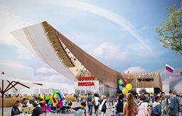 Federazione Russa | Expo Milano 2015
