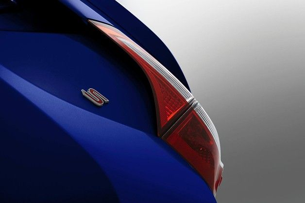 2014 Toyota Corolla shows just enough to keep us interested We're Excited! Can't wait for tomorrow
