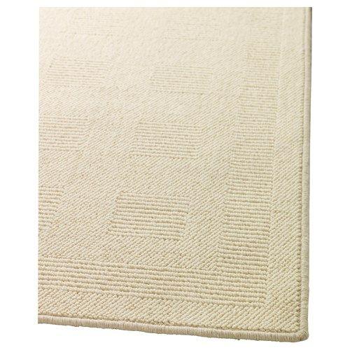 HAVBRO halı, ekru, 133x200 cm | IKEA %100 yün, sanırım halımı buldum :)