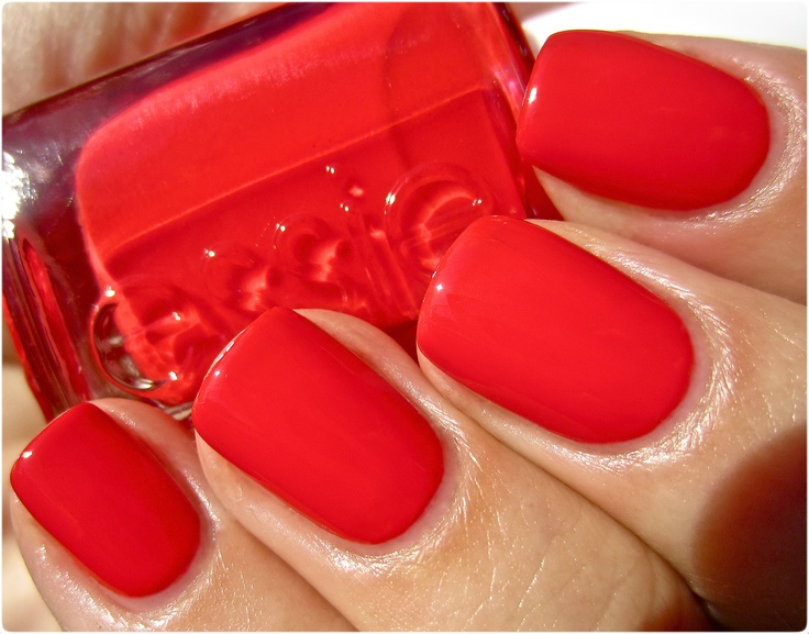 Snap Happy by Essie.
