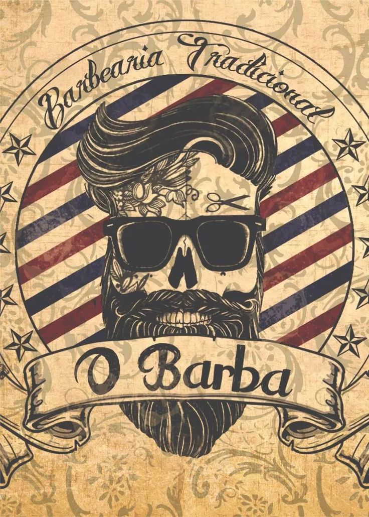 Placas Decorativas Barbearia Barber Shop Vintage 20x30cm - R$ 10,90 em Mercado…