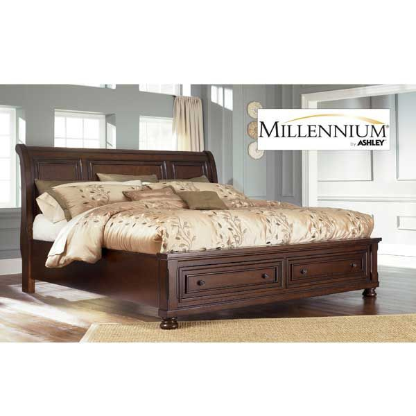Already Own This Porter King Bed Love It And Looking To