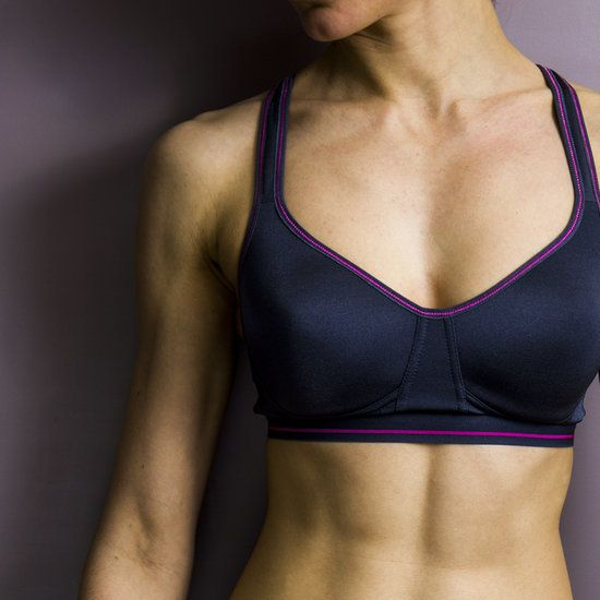 The Best Sports Bras For Small Chests