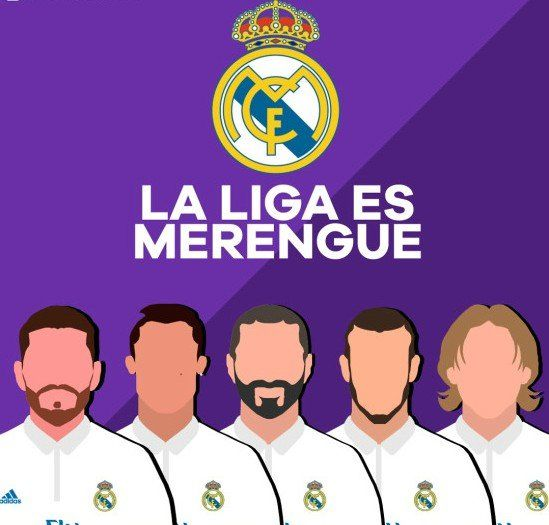 Los mejores memes del final de La Liga - Fútbol - El Bernabéu - La actualidad sobre el Real Madrid