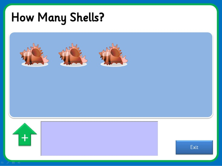 PowerPoint presentation, with a beach theme, that uses action buttons and triggers. Each slide allows for simple number work to 10 and includes a live text box so that comments or questions can be added while the presentation is running. Clearly laid out , the presentation uses triggers that enable you to move through the activity at your own pace, allowing lots of opportunity for mathematical discussion. The Sassoon versions have a embedded font while the Comic Sans version is editable.