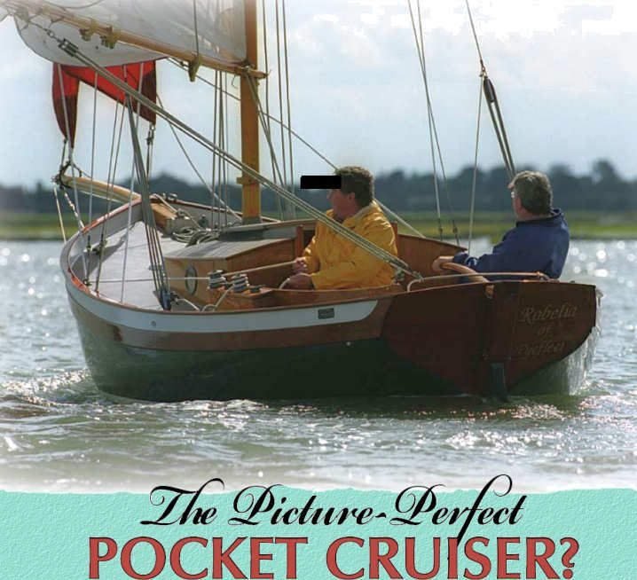 34 best images about Pocket Cruiser on Pinterest | Bristol, Buzzard and Boats