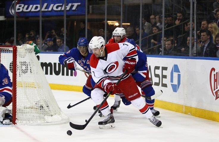 Hurricanes Ryan Murphy returns from injury = Lineup changes for the Carolina Hurricanes see two players back in the lineup for tonight's matchup with the Ottawa Senators.  With forward Andrej Nestrasil back from being a healthy scratch and defenseman Ryan Murphy making.....