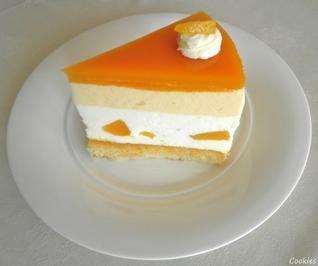 Kleine Bernstein - Torte ...