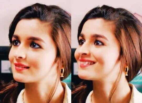 I love her smile, no wait... Her eyes, no... I love her Innocence... Yes..