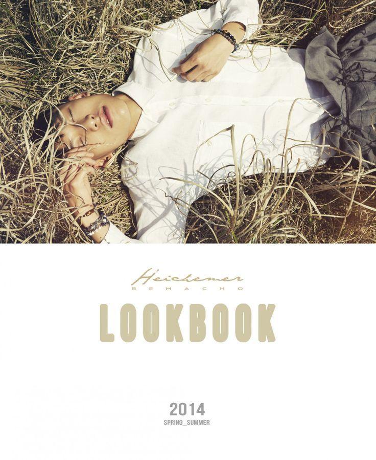 heichemer 2014 lookbook summer_spring