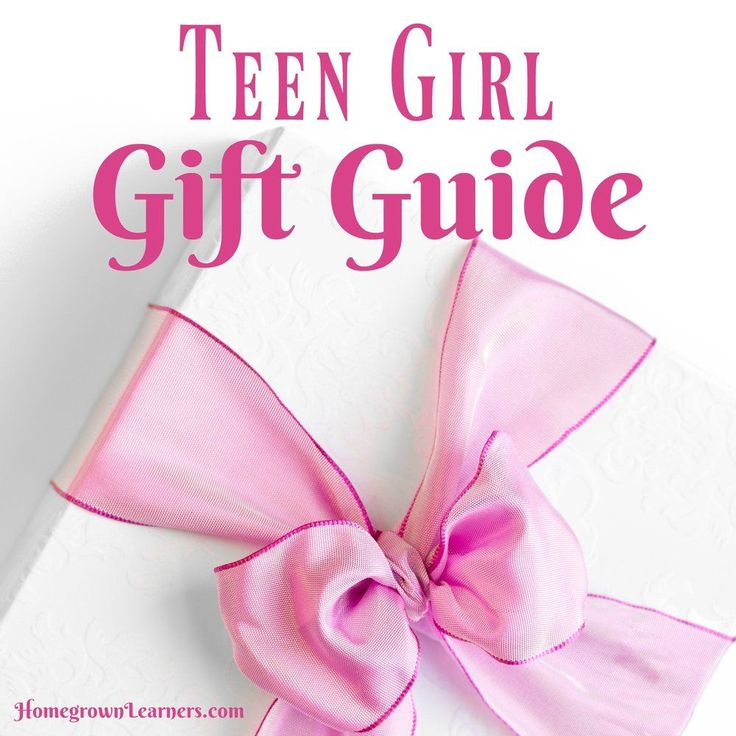 Teen girls birthday gift — photo 3
