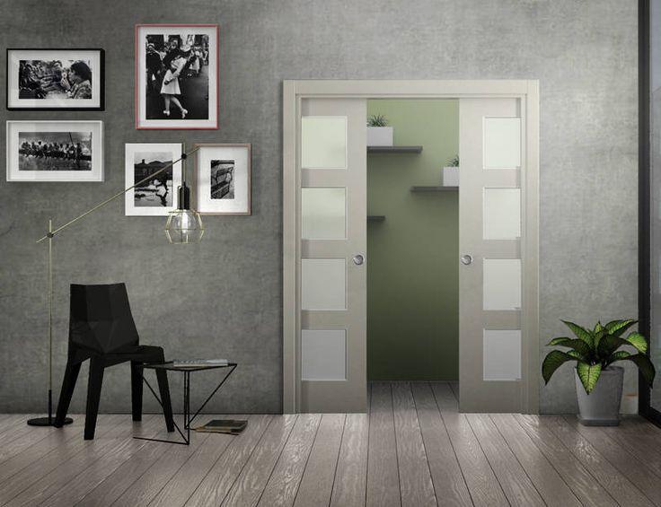15 best serie euro interior doors puertas interior for Puertas castalla