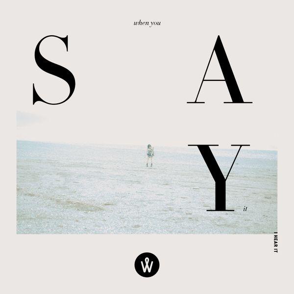 S A Y