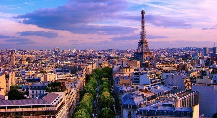 10 Hal yang Harus Kamu Lakukan Ketika di Paris