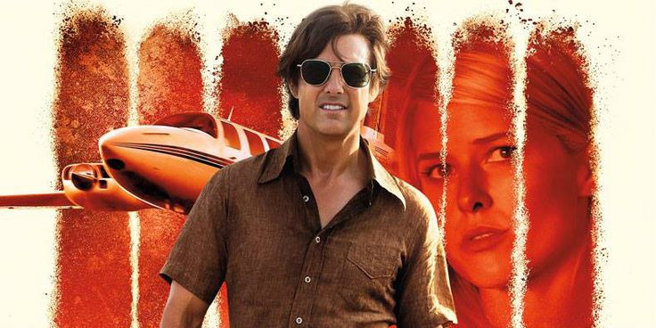 Tom Cruise goes Narcos in first American Made trailer   Tom Cruise seems to now be on a roll with Universal these days. First is the upcoming reboot of The Mummy (opening June 9th) as well as the introduction of Universals Dark Universe. Now we have Cruise back at it for American Made but in a bit of a different role. He plays a real-life commercial airline pilot-turned-smuggler by the name of Barry Seal who the CIA recruitedto use for one of the largest covert operations in U.S. history. As…