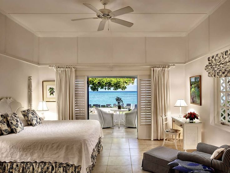 Half Moon Resort in MOtego Bay -   Accommodation Room Deluxe Ocean View Rm 55a