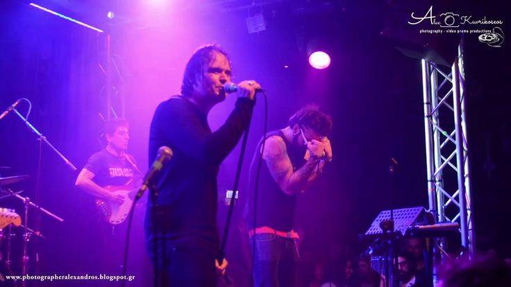 Magic de spell - Κυρ Παντελή (Πάνος Τζαβέλας Cover) live @ Kyttaro 13/5