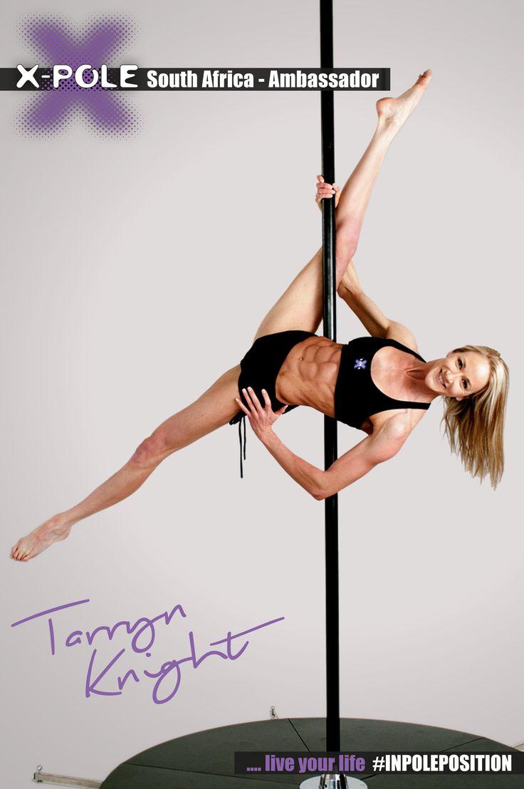 X-Pole SA ambassador Tarryn Knight! aka legs leah!   #legs_leah #xpolesa #xpole #abs #legs #inpoleposition