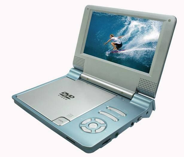 #Win Portable DVD player and 5 Kids DVDs! ends 11/9 US only - momdoesreviews.com