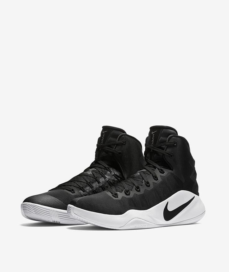Nike Hyperdunk 2016 'Yin Yang'