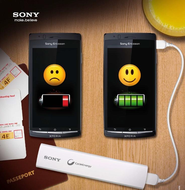 Podróżne ładowarki USB! Miej ze sobą energię!