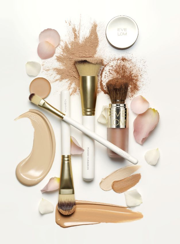 #EVELOMComplexion - A new luminosity-enhancing complexion range from the cult brand that also acts as advanced skincare, hydrating, firming, repairing and protecting skin for maximum results.