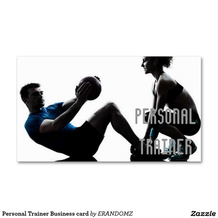 41 best Fitness Business Cards images on Pinterest   Business cards ...