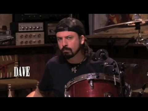 And lastly, if you needed anymore proof that Dave Grohl is the coolest guy on the planet, watch this two-minute video about his love of coffee. | 26 Things That Scientifically Prove That Dave Grohl Is The Coolest Dude In Music