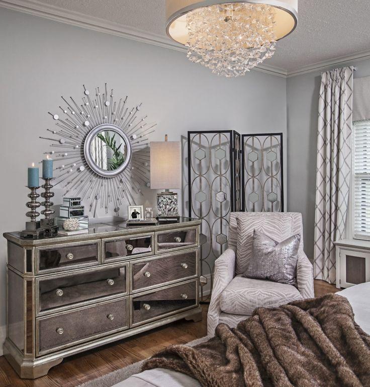 Best 25+ Hollywood Glamour Bedroom Ideas On Pinterest