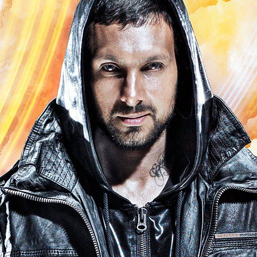 Dynamo ... An awesome magician