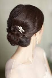 Image result for simple upstyles for weddings