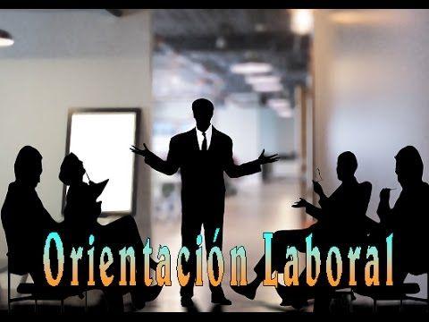 Video Curso Orientacion Laboral - #Cursos #integracion social, trabajo social, #pedagogia