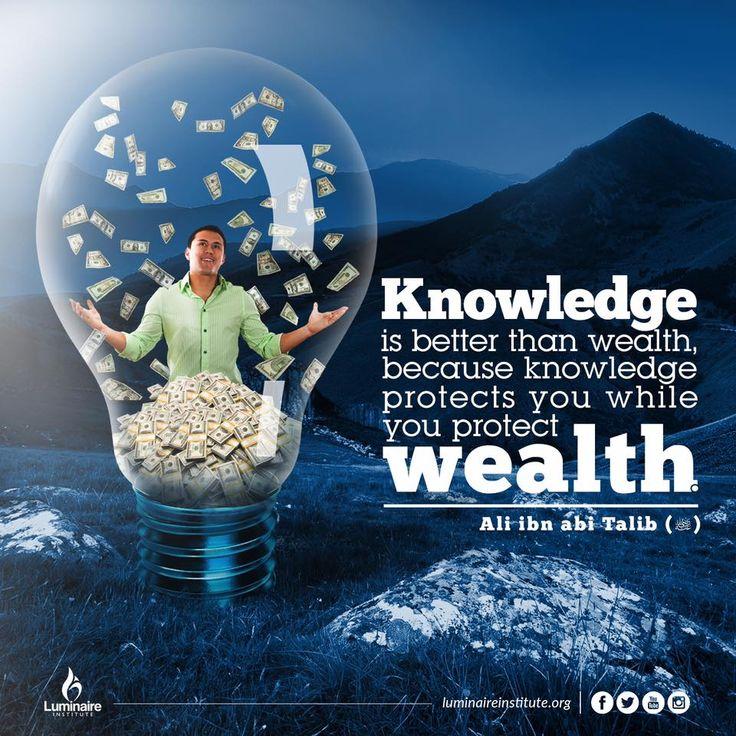 Videos on Knowledge - http://islamio.com/en/topic/knowledge-en/