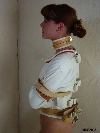 117 best straitjackets images on Pinterest | Straitjacket ...