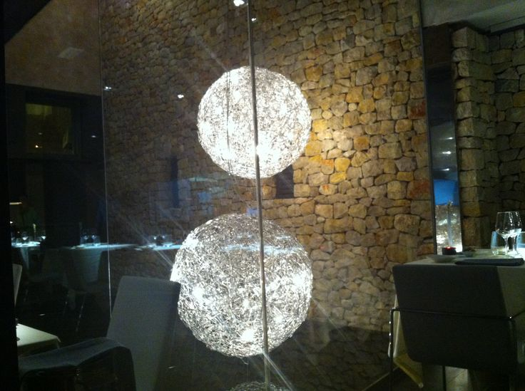 Restaurant Bruixes de Burriac (Gran Claustre)