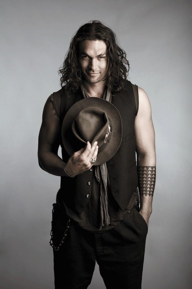 I don't give a crap! No one tops Jason Momoa for my Sky. NO ONE!