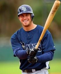 Evan Longoria: Baseball, Bays, Tampabay, Tb Rays, Tampa Bay Rays, Favorite, Sports Teams