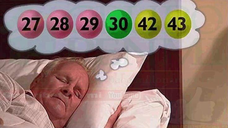 Ganar la loteria con ley de atraccion