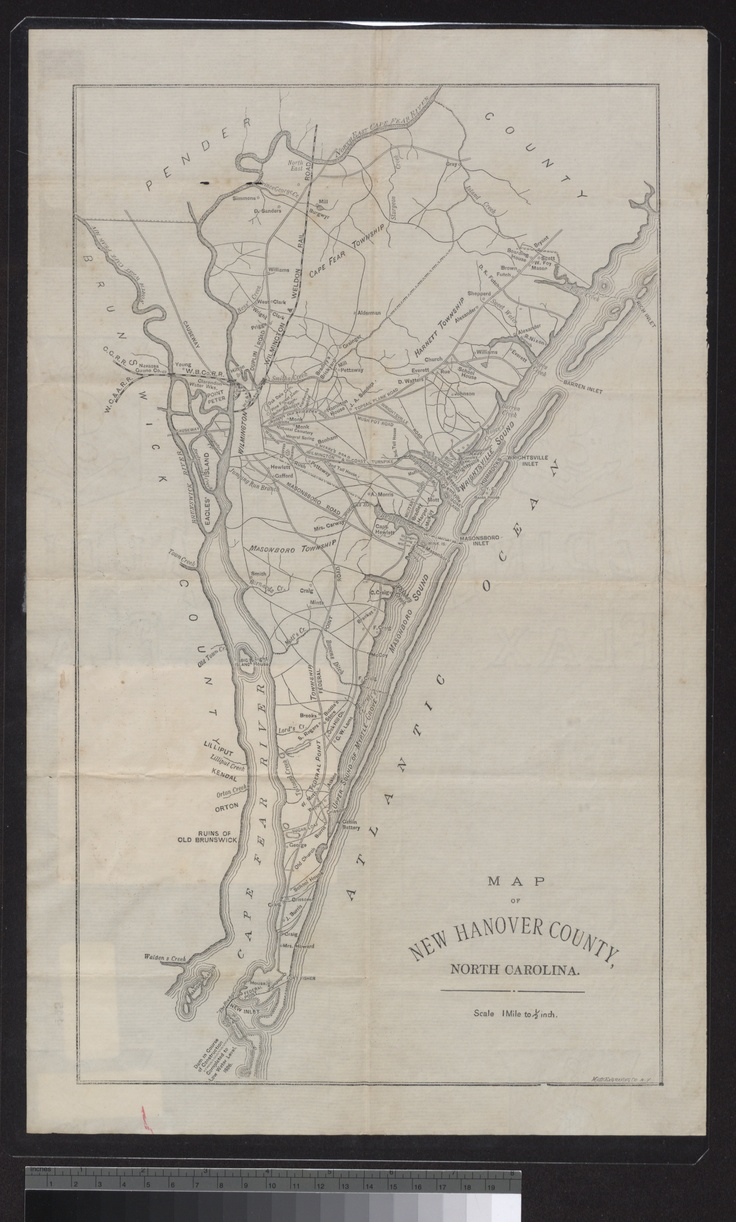 1886 53 best NC Maps images on