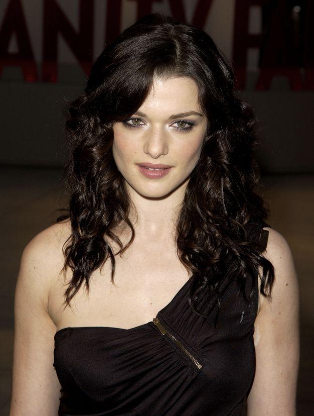 Les actrices brunes les plus belles du monde rachel weisz