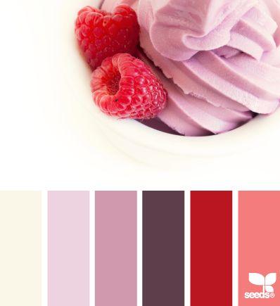 sweetened hues - voor meer kleur en inspiratie kijk ook eens op http://www.wonenonline.nl/interieur-inrichten/kleuren-trends-2014/