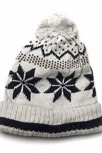 Fair + True bobble hat