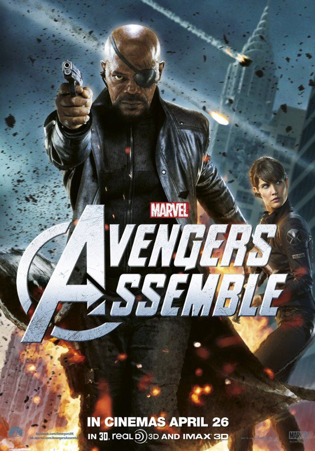 The AvengersFilm, Avengers And, Character Posters, Entertainment News, Avengers Character, Avengers 2012, Avengers Assembly, Nick Fury, The Avengers
