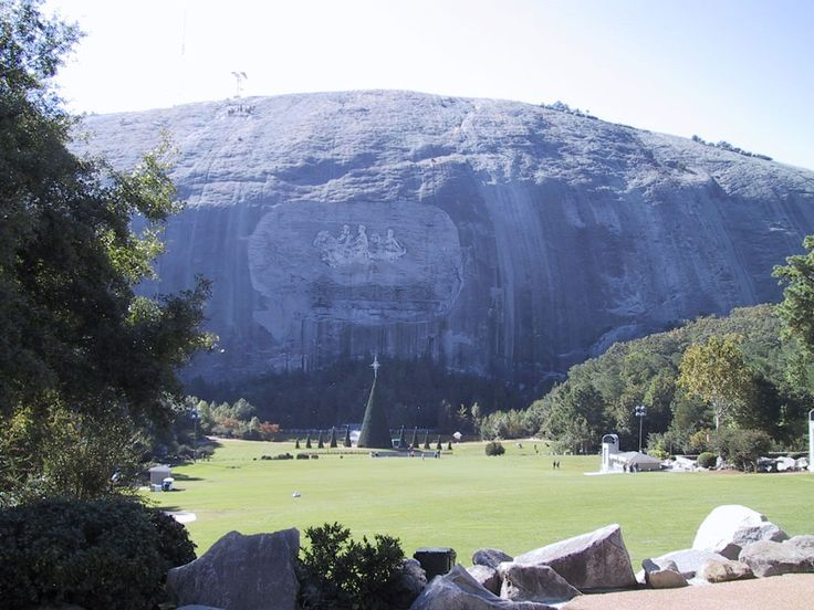 Stone Mountain Images Park Attractions Entertainment Parks Recreation Southern Scenes Pinterest