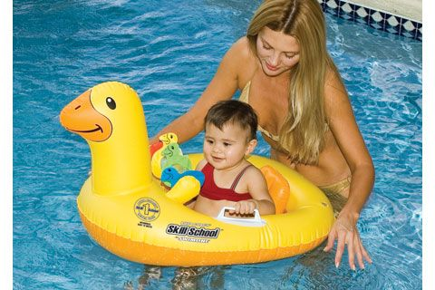 17 Best Images About Babies In The Pool On Pinterest